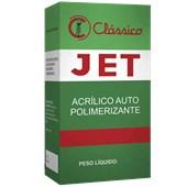 Acrílico Auto Polimerizante Jet Pó 220 g