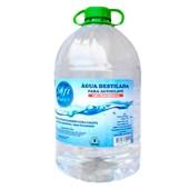 Água Destilada 5 L - CPOH