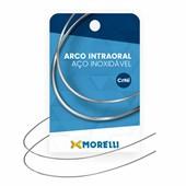 Arco Intraoral Inferior CrNi - Redondo