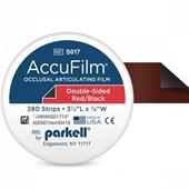 Carbono para Articulação AccuFilm