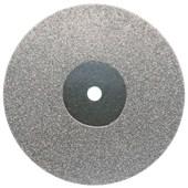 Disco Diamantado PM - Semi Flexível Dupla Face