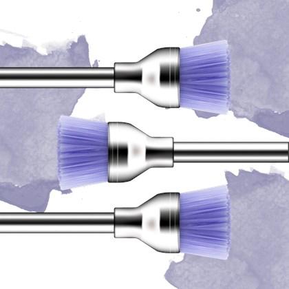 Escova de Profilaxia - Color Brush