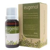 Eugenol 20 ml - Biodinâmica