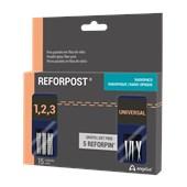 Fibra de Vidro Reforpost - Kit Promocional