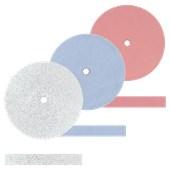 Kit Universal Acabamento e Polimento de Resina e Metais - Roda