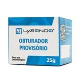 Obturador Provisório - Lysanda