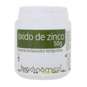 Óxido de Zinco 50 g - Biodinâmica