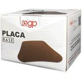 Placa Base Fina - OGP