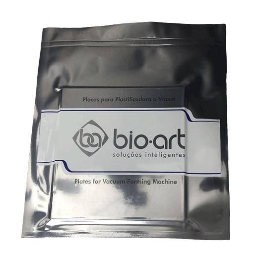 Placas para Moldeiras Soft - 1,0 mm