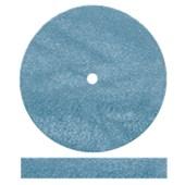 Polidores de Borracha Dedeco - Roda Azul