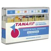 Ponta de Papel 1ª Série - Tanari