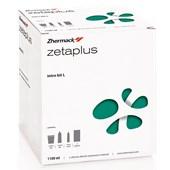Silicone de Condensação - Zetaplus Intro Kit