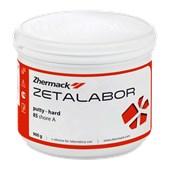 Silicone para laboratório Zetalabor 900 g